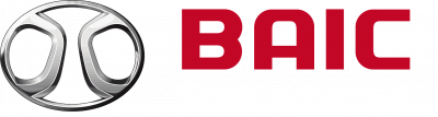 BAIC Assistance rood wit